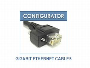CEI - GigE Vision Cable